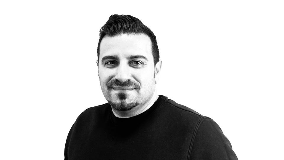 Yilmaz Badem