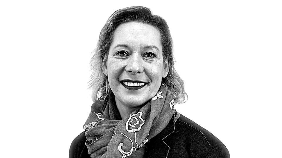 Rebecca Eichner